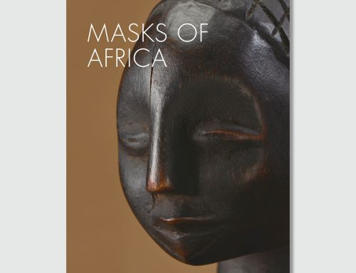 MASKS OF AFRICA